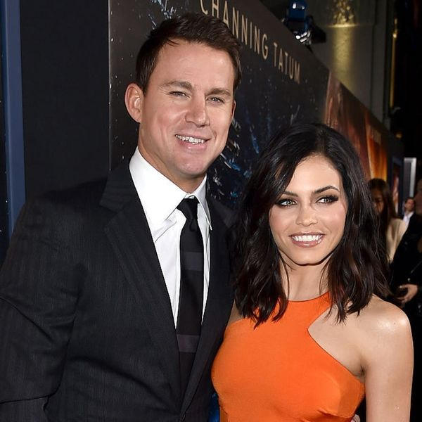 Channing Tatum's 4-Year-Old Daughter Everly REALLY Didn't Like Step Up