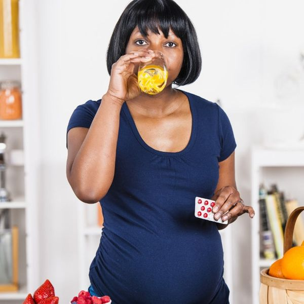 8 Things You Need to Know About Pregnancy and Medication Labels