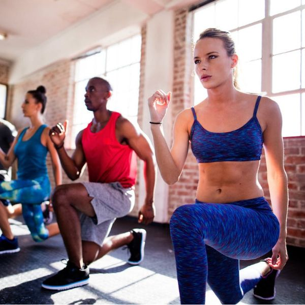The Future of Fitness Is On-the-Go Workouts