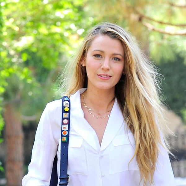 You Can Buy Blake Lively's Jeans for Under $50