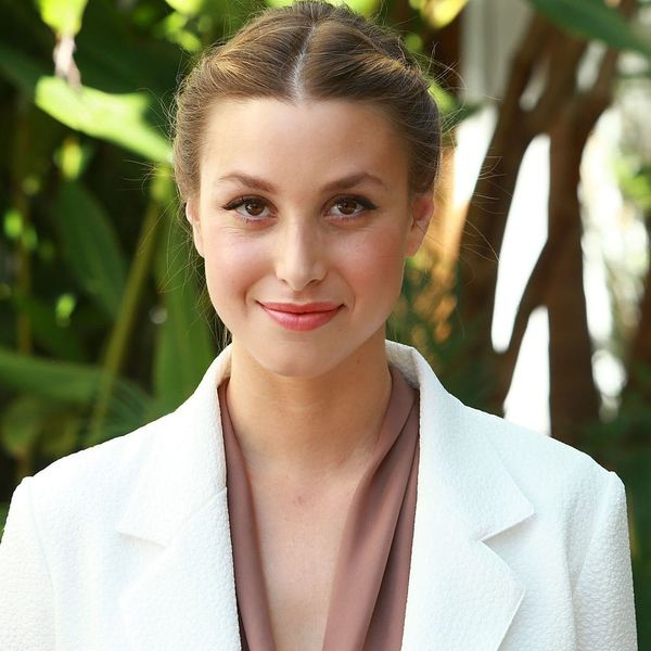 Whitney Port Welcomed a Baby Boy —Find Out His Name!