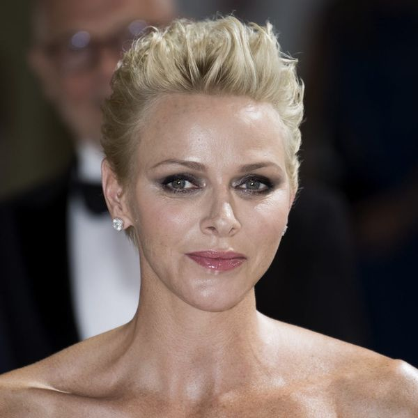 Step Aside, Kate Middleton: Princess Charlene of Monaco Is Slaying Royal Style Now