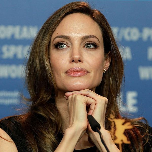 """Angelina Jolie Reacts to """"False and Upsetting"""" Casting Controversy Around Her New Film"""