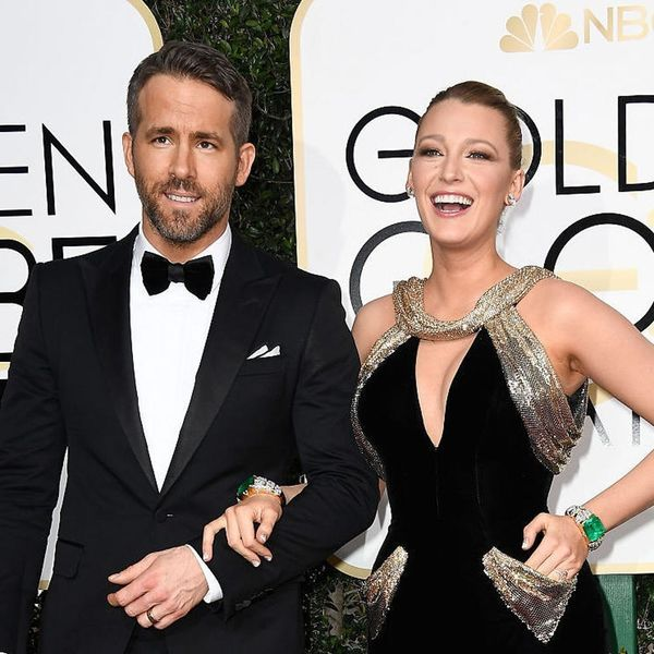 Ryan Reynolds Admits He Checks in With Blake Lively Before Tweeting His Dad Jokes