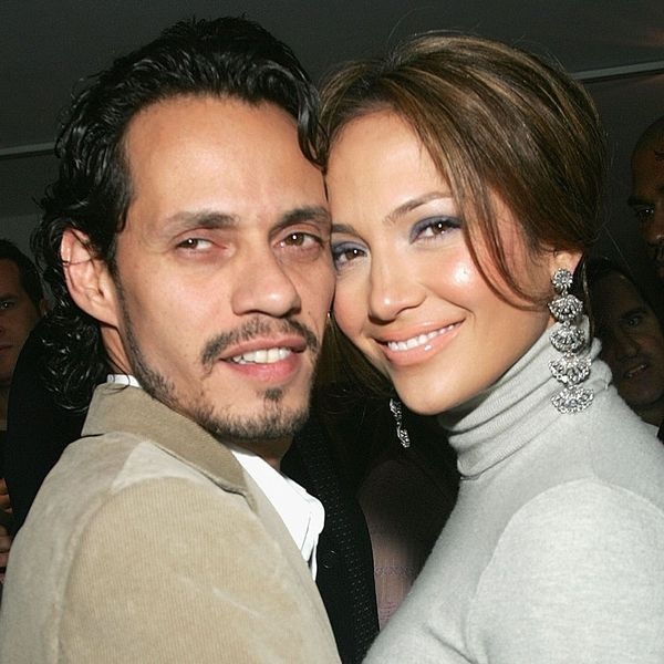 Jennifer Lopez's Super Sweet Message of Support for Marc Anthony After His Mother's Death Will Melt Your Heart