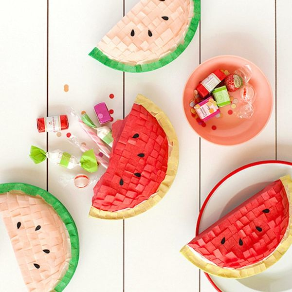 These Are the Sweetest Ways to Celebrate National Watermelon Day
