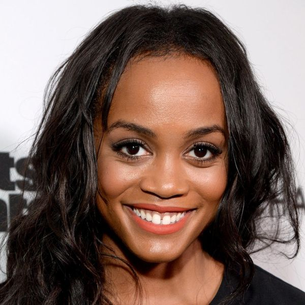 Rachel Lindsay Was MIA at Her Own Engagement Party This Weekend