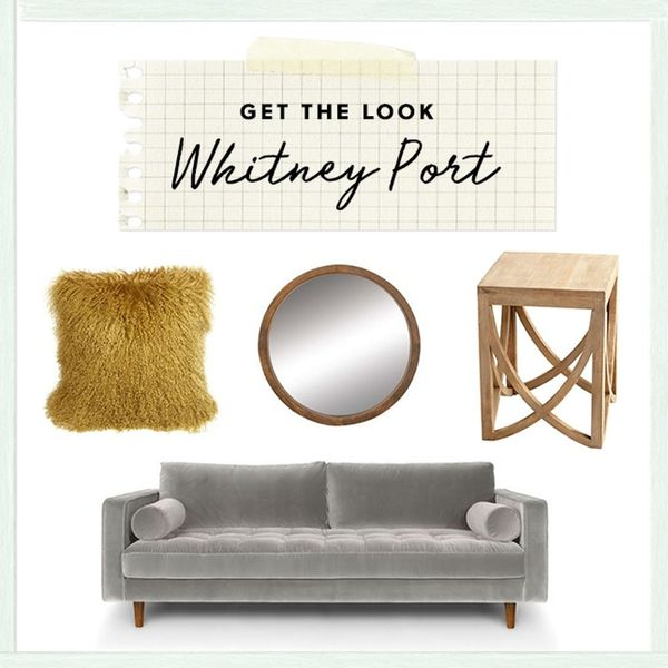 Whitney Port's New Home Is Full of Easy-to-Copy Decor Tips