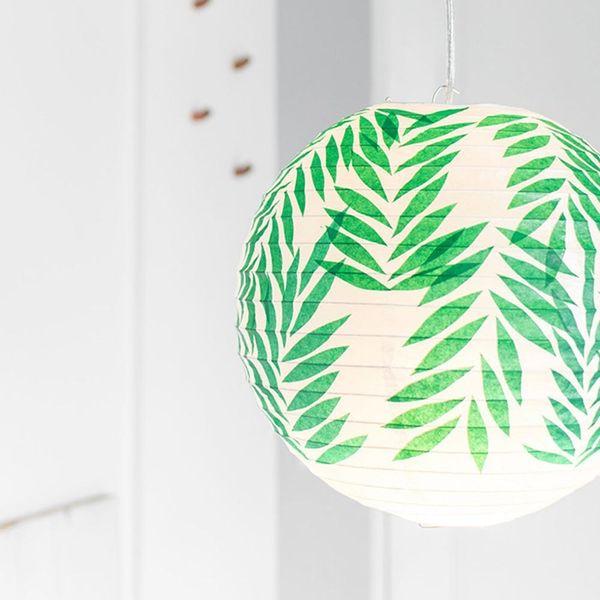 10 Paper Lanterns to Make Any Wedding Venue More Fun