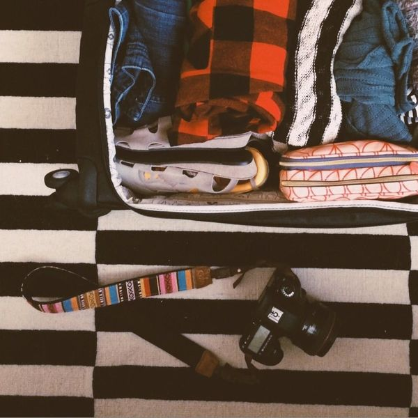 5 Unnecessary Items Weighing Down Your Suitcase