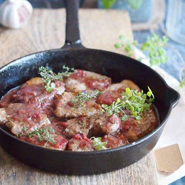 15 Times Pork Tenderloin Recipes Saved Dinner
