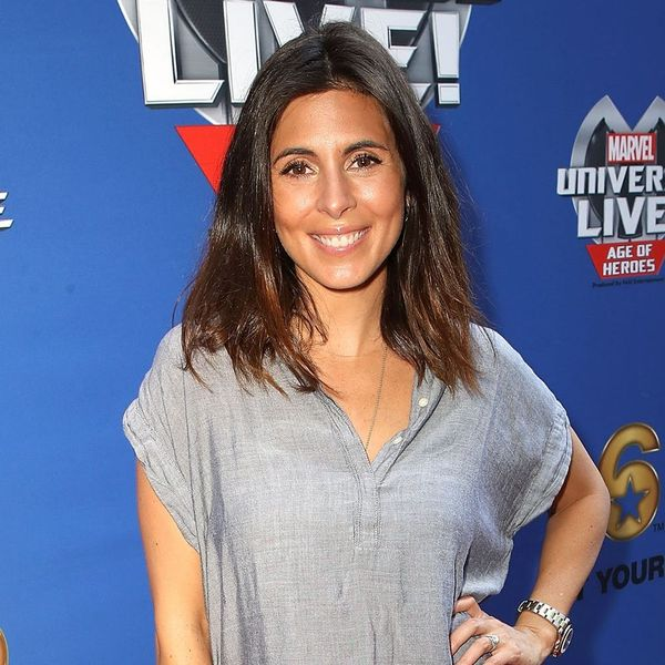 Jamie-Lynn Sigler Just Enlisted Her 3-Year-Old Son to Help Reveal Her Baby's Sex