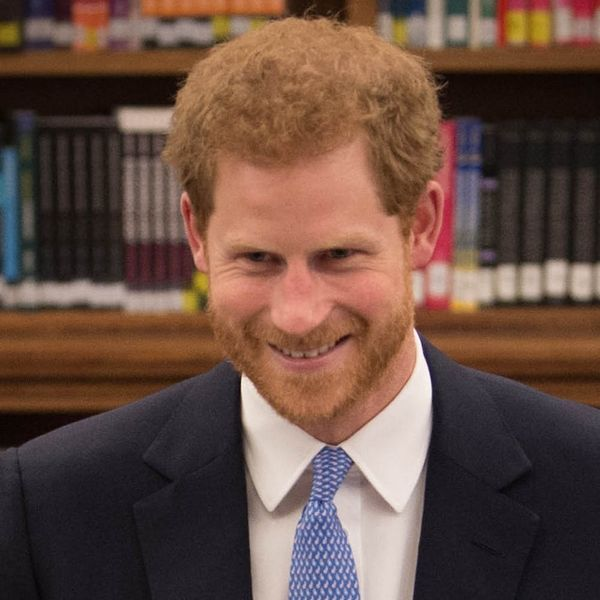 Prince Harry Has Secretly Been Jamming With The Killers and Our Minds Are Blown