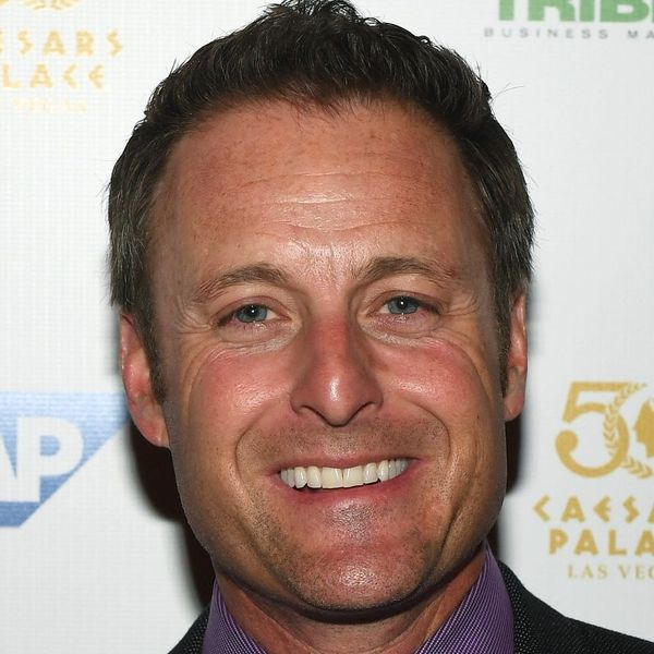 Chris Harrison Says The Bachelorette Makes Him Cry for *This* One Reason