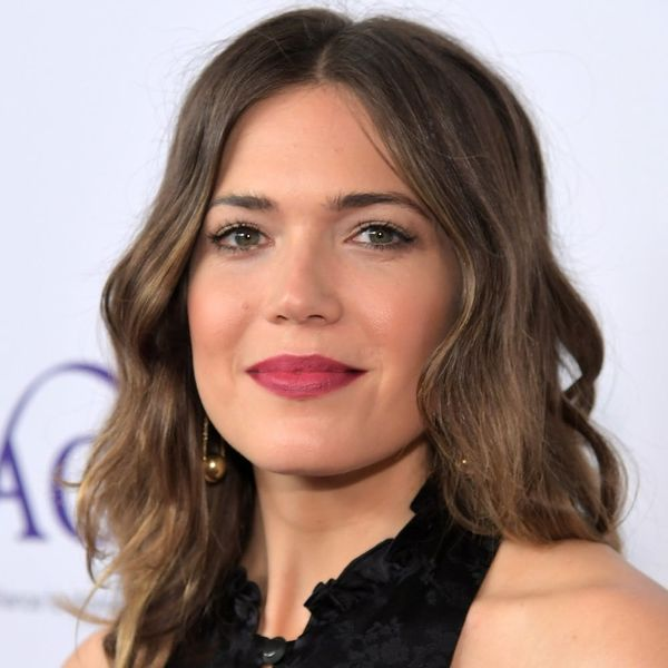 Mandy Moore Says She'll Have New Tunes for Us by 2018