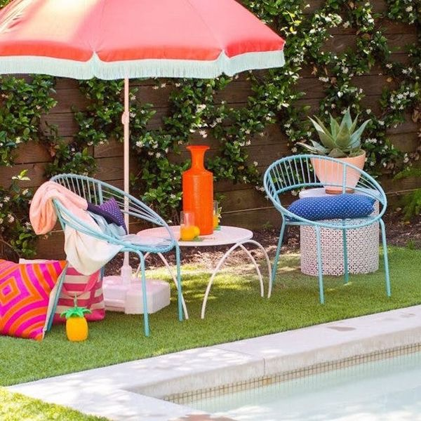 13 Ways to Keep Everyone Cool at Your Next Summer Party