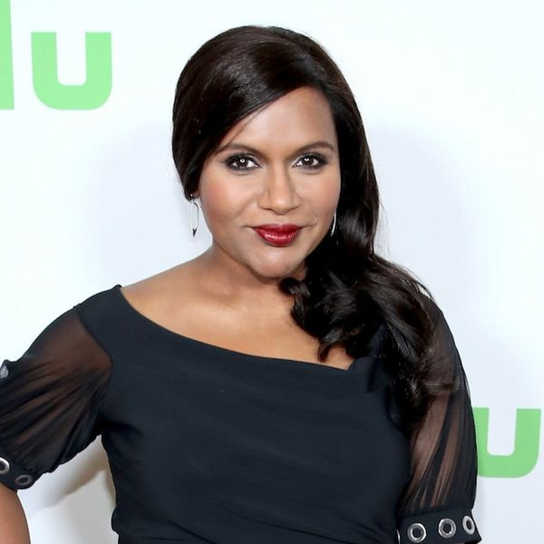 Morning Buzz! Mindy Kaling Makes Her First Public Appearance Since Surprise Pregnancy News + More