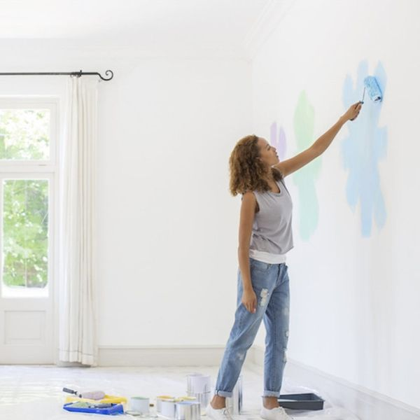 Find Out Which Paint Color Is the Most Popular in Your Home State