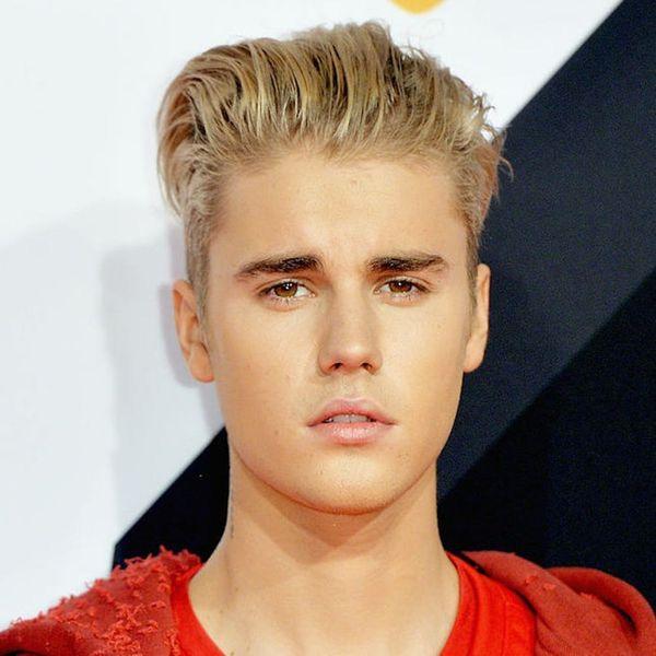 Morning Buzz! Justin Bieber Accidentally Drove into a Paparazzo While Leaving Church + More