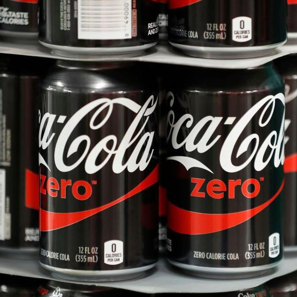 Coke Zero Is Being Replaced and People Are VERY Upset