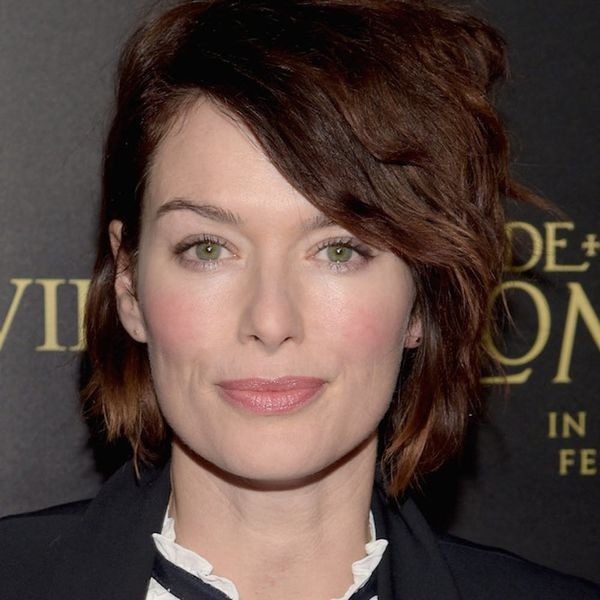 Get the Look of Lena Headey's Ultra Cool Mid-Century Home
