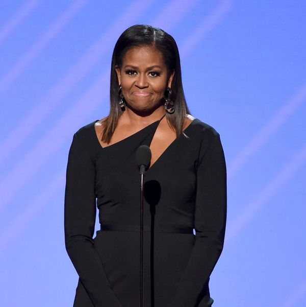 Michelle Obama Just Admitted Her Feelings About the Racism She Faced As First Lady