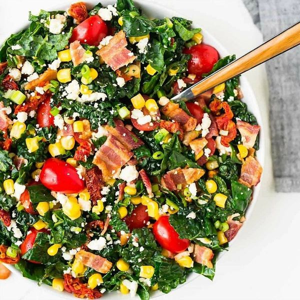 14 Dinner Recipes for the BLT-Obsessed