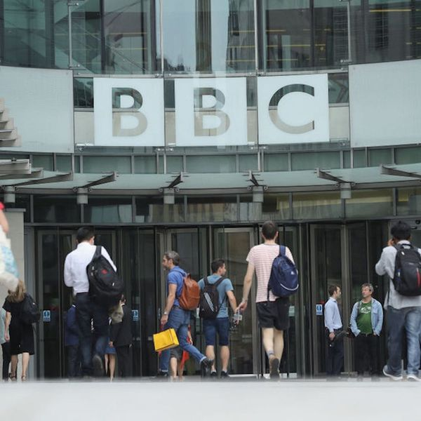 The Women of the BBC Are Set to Fight the Gender Pay Gap With Legal Action