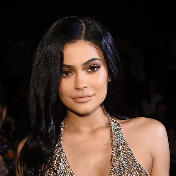 "Kylie Jenner Is Being Sued for Her ""Life of Kylie"" Logo"