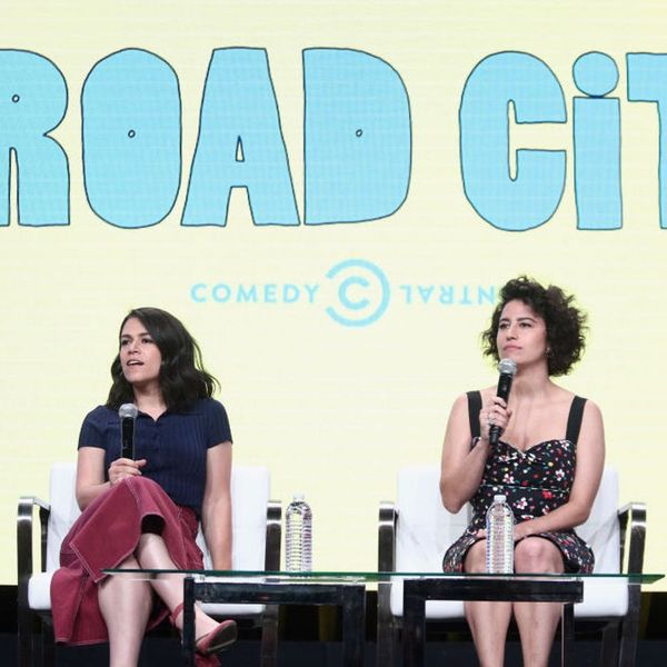 "Broad City's Abbi Jacobson and Ilana Glazer ""Are Talking About the Life of the Series"""