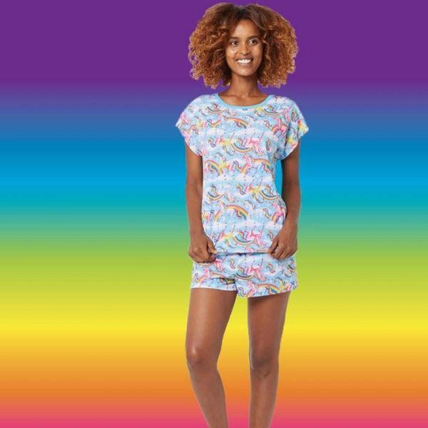 Target's Lisa Frank Pajama Line Is Your Childhood Dreams Come to Life
