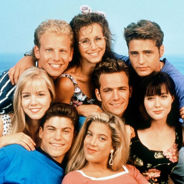 Jennie Garth Gives Us Hope (and Surprising Ideas!) for a Beverly Hills, 90210 Reboot