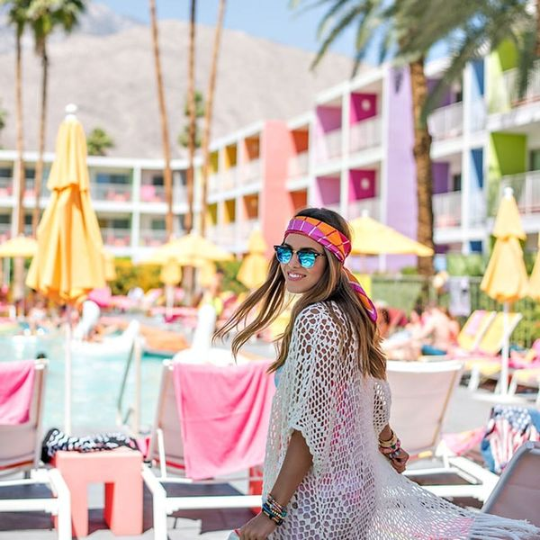 How to Plan the Best Palm Springs Bachelorette Party EVER