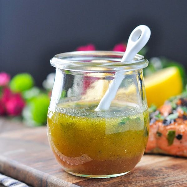 These 13 Marinades Will Make Weeknight Dinners a Breeze