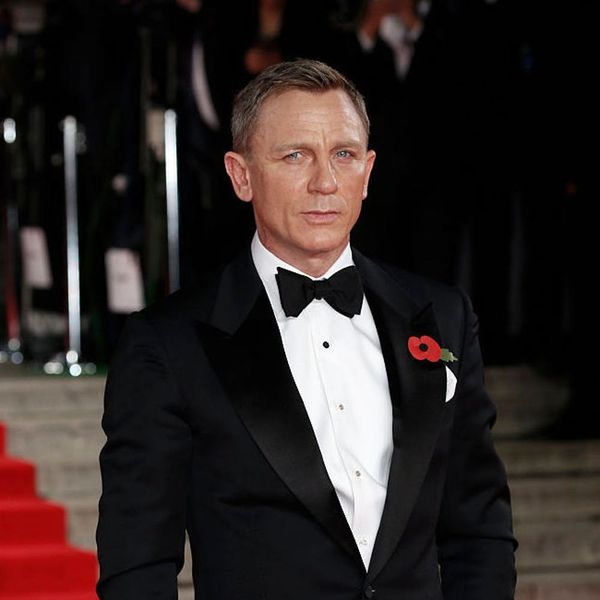 Daniel Craig Is Reportedly on Board As the Next James Bond Movie Gets a Release Date