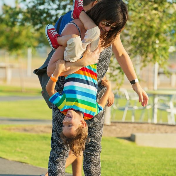 9 Reasons for Moms to Put Themselves First