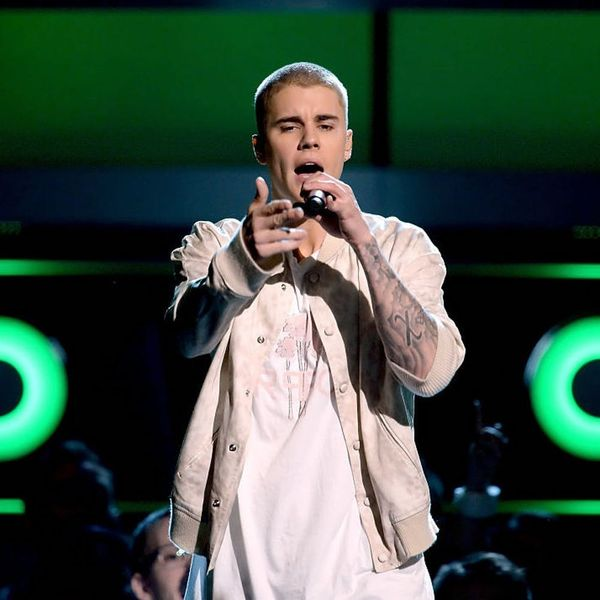 Justin Bieber Canceled the Remainder of His Purpose World Tour