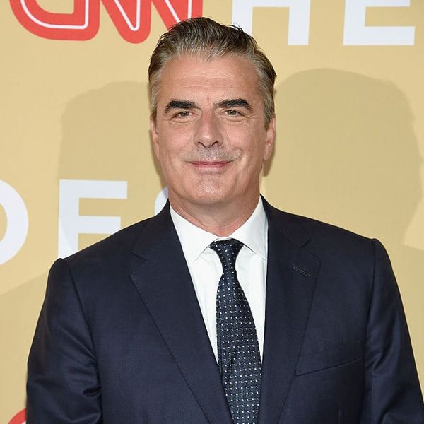 Sex and the City's Chris Noth Is Not into Playing Mr. Big Again
