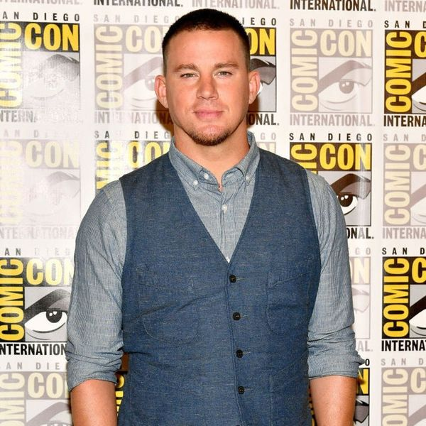 Channing Tatum Changed Careers for a Day to Deliver Vodka to Unsuspecting Fans
