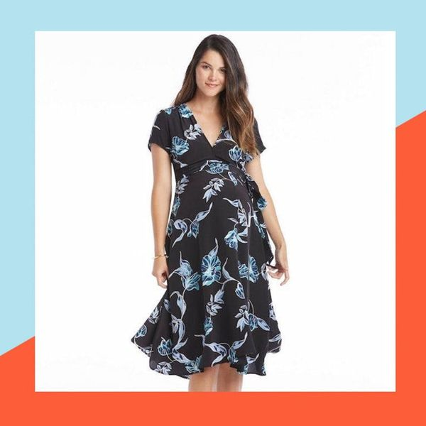 How to Buy Non-Maternity Maternity Clothes