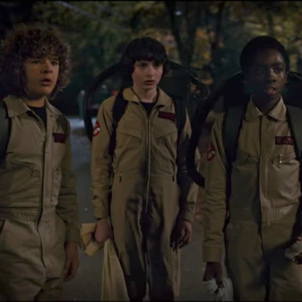 Stranger Things' New Season 2 Trailer Has the PERFECT Foreshadowing Music