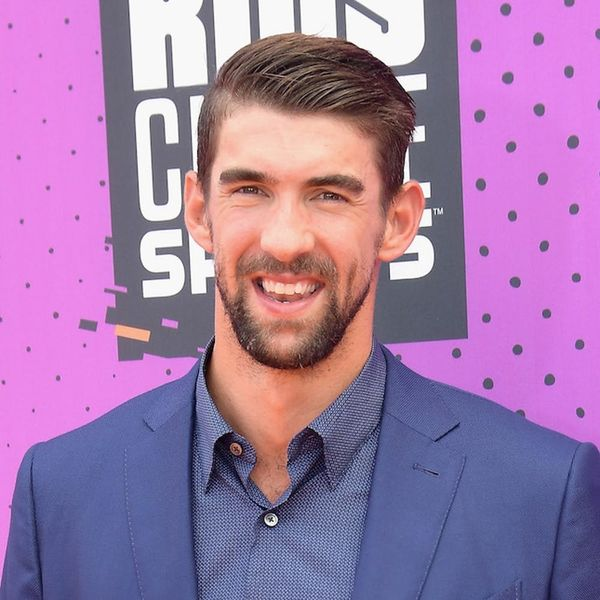 Morning Buzz! Michael Phelps Raced a Fake Shark for Shark Week and Fans Are Devastated + More