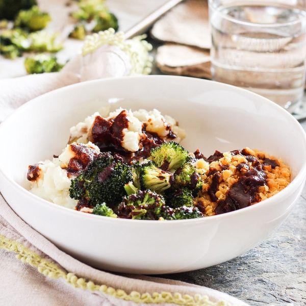 10 Bunless BBQ Bowl Recipes to Lighten Up Your Summer Meals