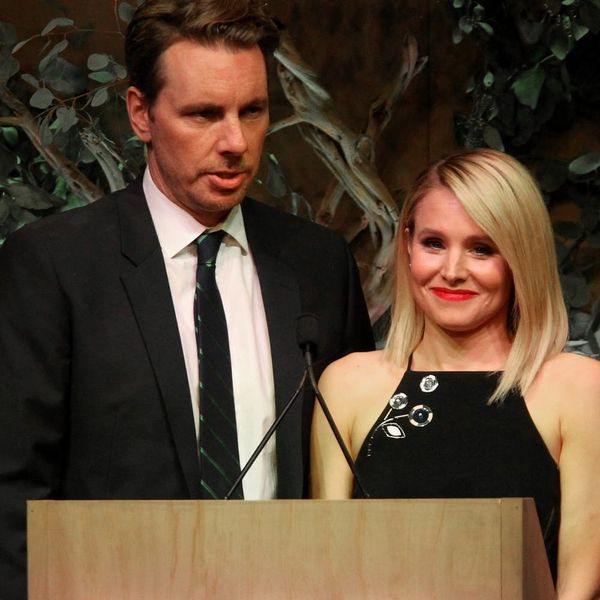 Kristen Bell Says Dax Shepard Helped Her Overcome Career Insecurity With *This* Advice
