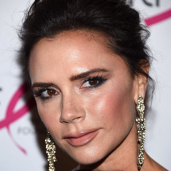 Victoria Beckham's Daughter Playing With Spice Girl Dolls Is the Best Thing You'll See All Day