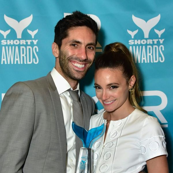 """See the First Pics from """"Catfish"""" Star Nev Schulman's Hamptons Wedding"""