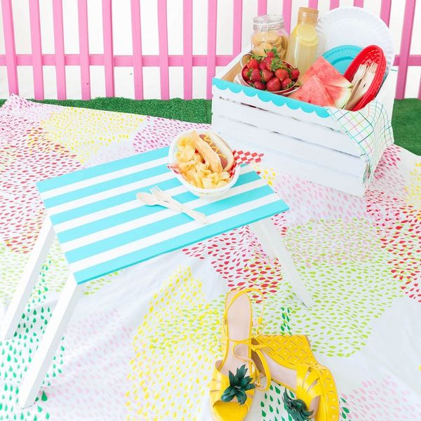 The 11 Best Ways to Celebrate National Picnic Month