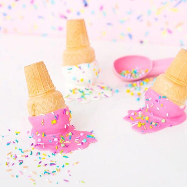 7 Cute DIYs for a Summer Baby Shower
