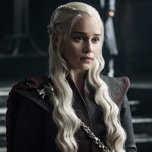 """You Won't Believe the Alliance That's Forming in This New """"Game of Thrones"""" Comic-Con Teaser"""
