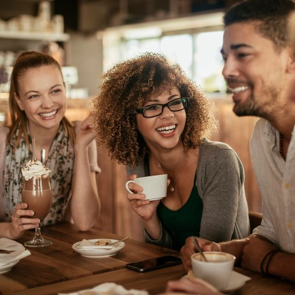 New Study Says Coffee Could be Key to Living Longer